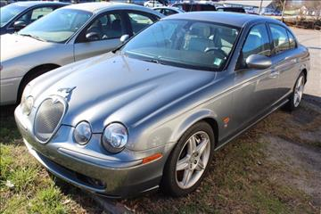 2003 Jaguar S Type R For Sale In Greer, SC