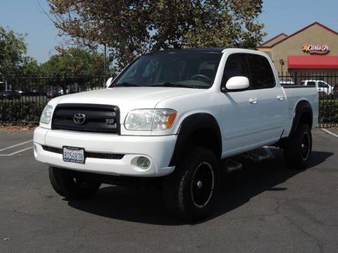 2005 Toyota Tundra for sale in Modesto, CA