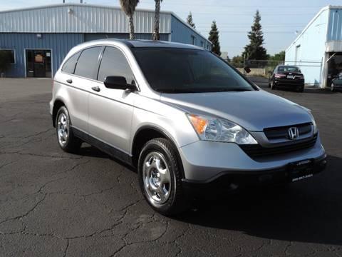 2008 Honda CR-V for sale in Modesto, CA