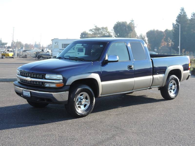 silverado chevrolet regular cab original specs ride