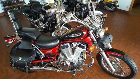 1998 Suzuki Intruder for sale in Hastings, NE