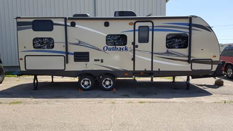 2016 Keystone Outback for sale in Hastings, NE