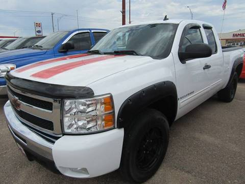 2009 Chevrolet Silverado 1500 for sale in Hastings, NE