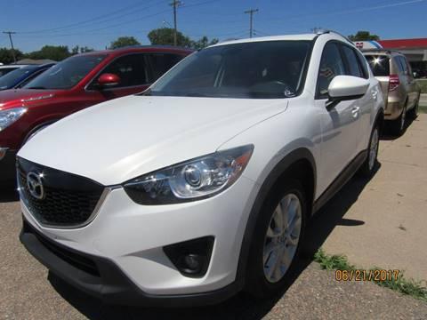 2014 Mazda CX-5 for sale in Hastings, NE