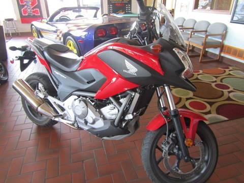 2013 Honda NC700X for sale in Hastings, NE