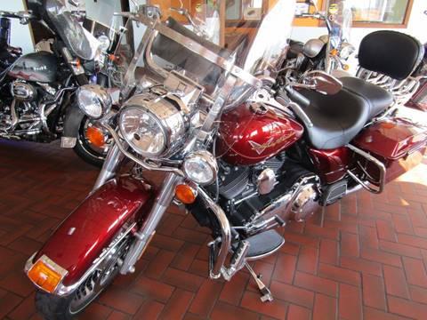 2009 Harley-Davidson Harley-Davidson (Road King) for sale in Hastings, NE