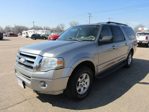 2009 Ford Expedition EL For Sale - Carsforsale.com