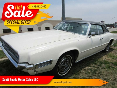 used 1968 ford thunderbird for sale carsforsale com®1968 ford thunderbird for sale in hastings, ne