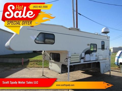 RVs & Campers For Sale in Hastings, NE - Scott Spady Motor