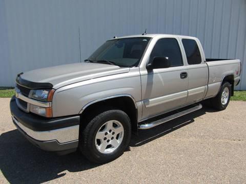 2005 Chevrolet Silverado 1500 for sale in Hastings, NE