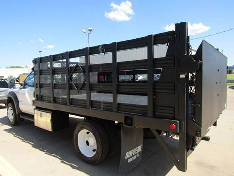 2006 Ford F-550 for sale in Hastings, NE