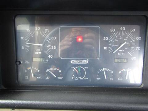 1999 Freightliner XC Chassis