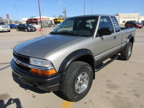 2001 Chevrolet S-10 for sale in Hastings, NE