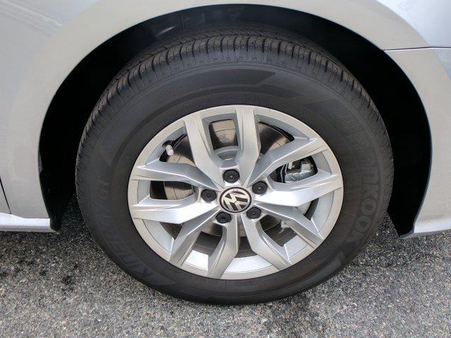 2017 Volkswagen Passat 1.8T S 4dr Sedan - Pasadena MD