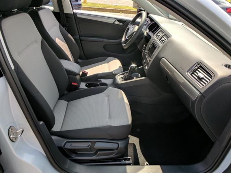 2017 Volkswagen Jetta 1.4T S 4dr Sedan 6A - Pasadena MD