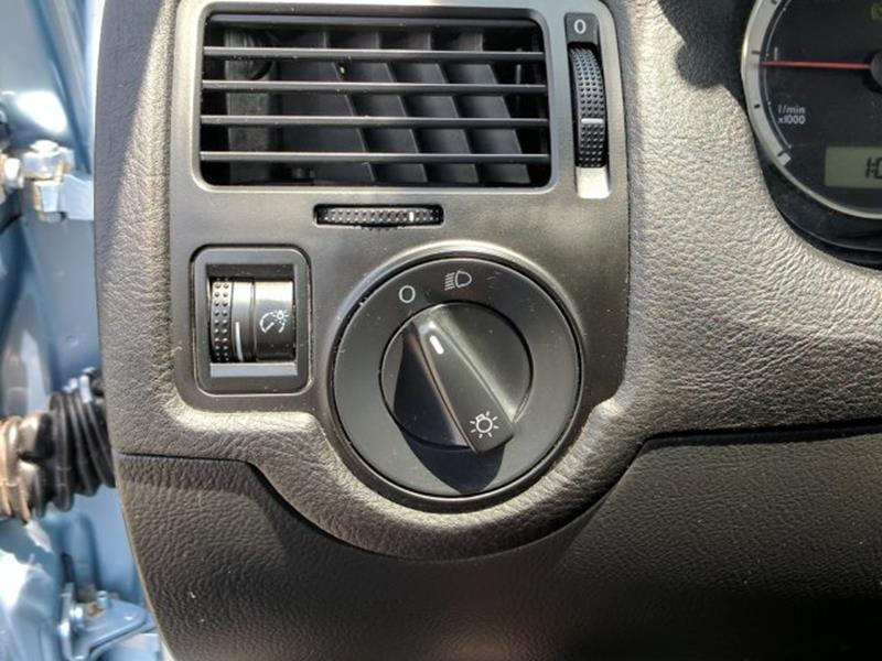 2005 Volkswagen Jetta 4dr GLS TDi Turbodiesel Sedan - Pasadena MD