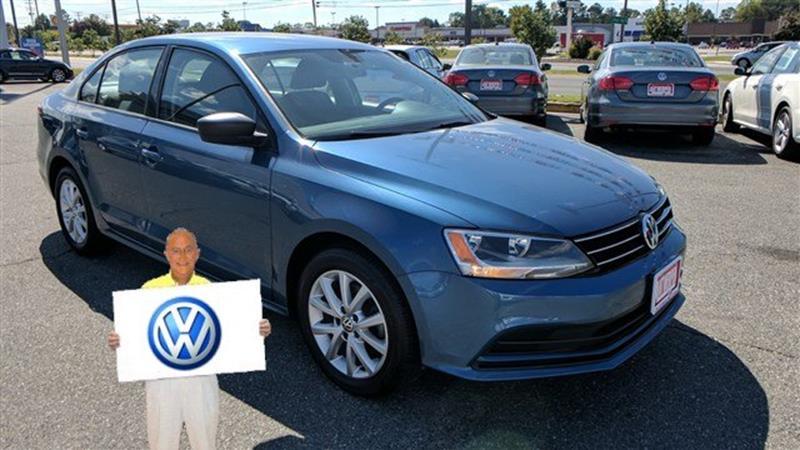 2015 Volkswagen Jetta  - Pasadena MD