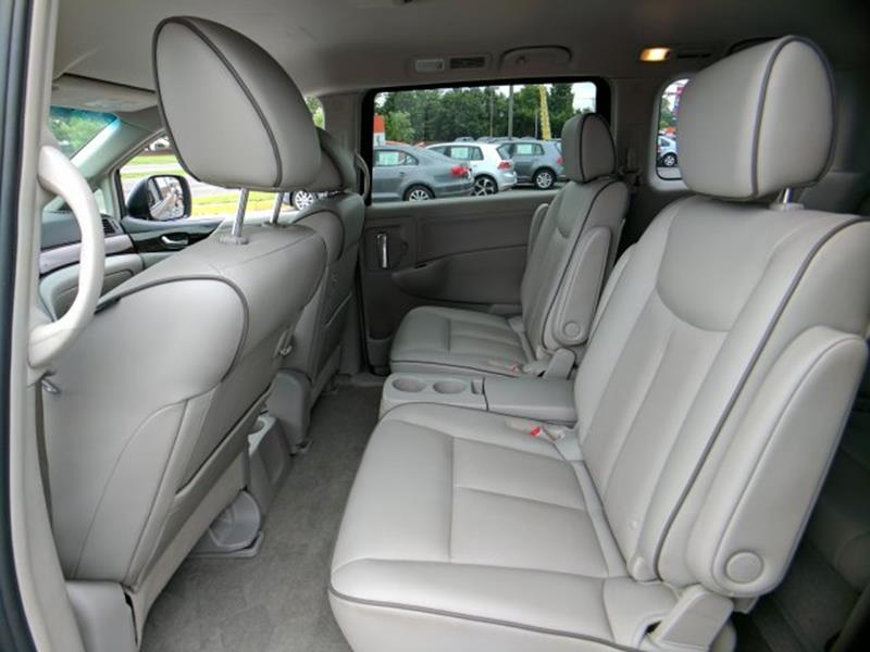 2015 Nissan Quest  - Pasadena MD