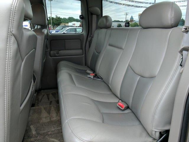 2003 GMC Sierra 1500 AWD 4dr Extended Cab Denali SB - Pasadena MD