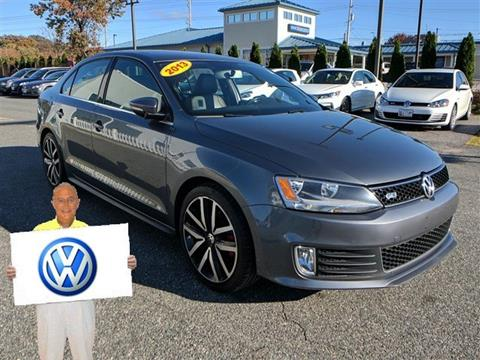 2013 Volkswagen Jetta for sale in Pasadena, MD