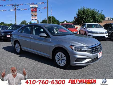2019 Volkswagen Jetta for sale in Pasadena, MD