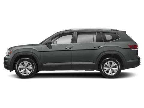 2019 Volkswagen Atlas for sale in Pasadena, MD