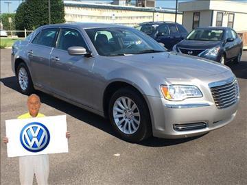 2014 Chrysler 300 for sale in Pasadena, MD