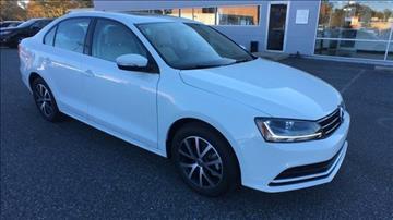 2017 Volkswagen Jetta for sale in Pasadena, MD
