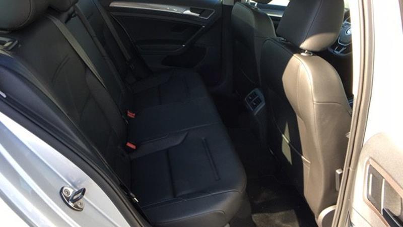 2017 Volkswagen Golf Alltrack SE - Pasadena MD