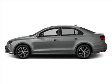 2017 Volkswagen Jetta for sale in Pasadena, MD