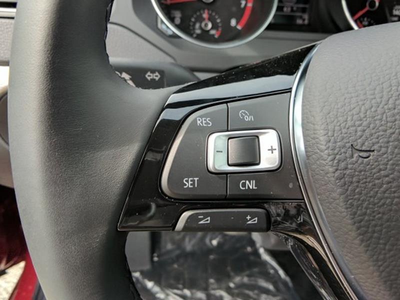 2017 Volkswagen Jetta 1.4T SE 4dr Sedan 6A - Pasadena MD