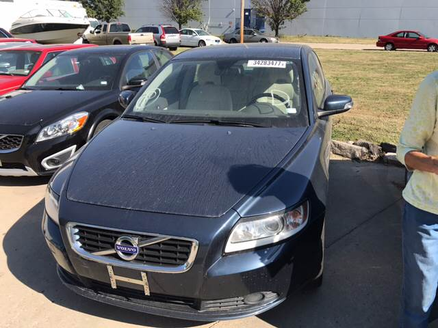 2011 Volvo S40 for sale at UNIVERSITY FOREIGN CAR LLC in Bridgeton MO