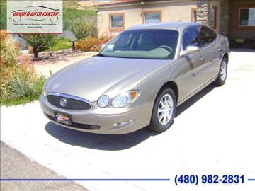 2006 Buick LaCrosse for sale in Apache Junction, AZ
