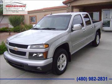 2011 Chevrolet Colorado for sale in Apache Junction, AZ