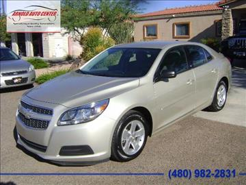 2013 Chevrolet Malibu for sale in Apache Junction, AZ