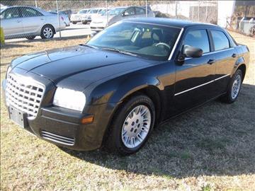 2007 Chrysler 300 for sale in Marietta, GA