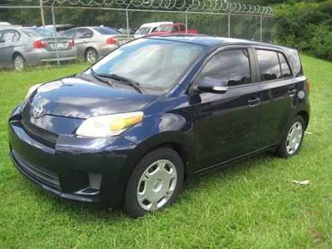 2008 Scion xD for sale at Carland Enterprise Inc in Marietta GA