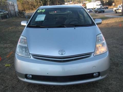 2004 Toyota Prius for sale in Marietta, GA
