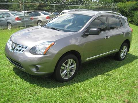 2009 Nissan Rogue for sale at Carland Enterprise Inc in Marietta GA