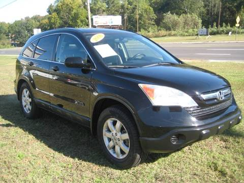 2008 Honda CR-V for sale at Carland Enterprise Inc in Marietta GA