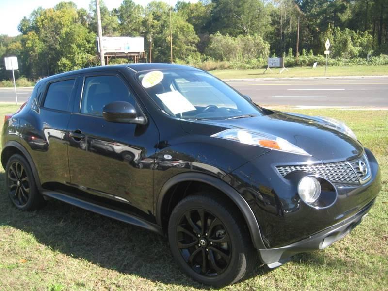 2014 Nissan JUKE for sale at Carland Enterprise Inc in Marietta GA