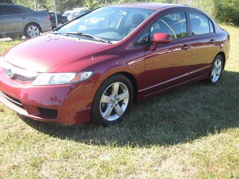 2011 Honda Civic for sale in Marietta, GA