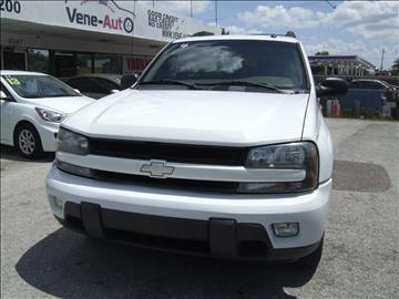 2004 Chevrolet TrailBlazer EXT for sale in Tampa, FL