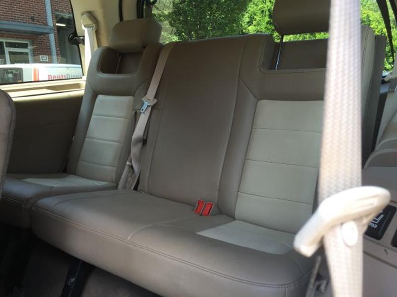 2003 Ford Expedition Eddie Bauer 4WD 4dr SUV - Alpharetta GA