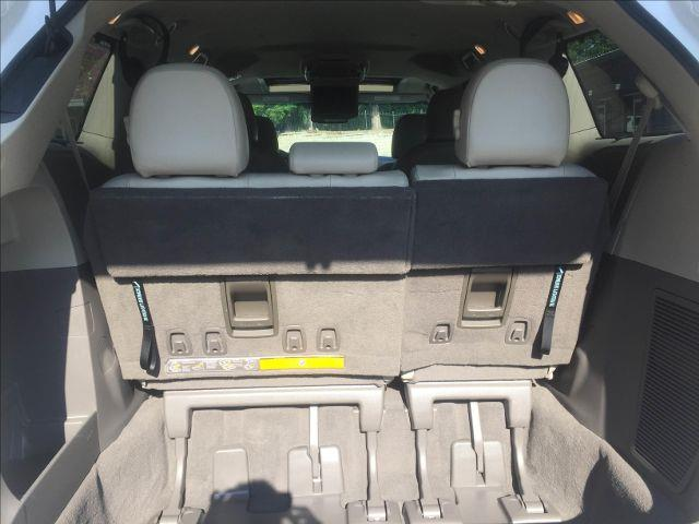 2011 Toyota Sienna XLE Minivan 4D - Alpharetta GA