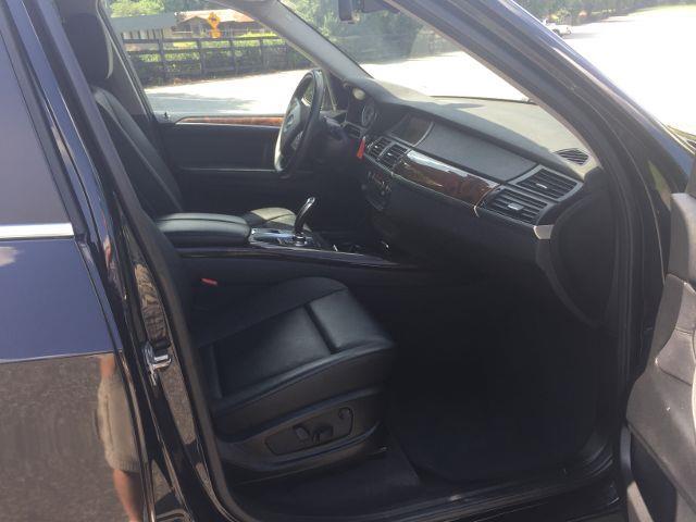 2011 BMW X5 AWD xDrive50i 4dr SUV - Alpharetta GA