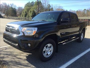 2012 Toyota Tacoma for sale in Alpharetta, GA