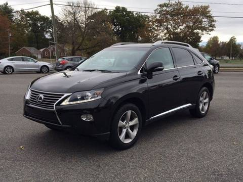 2013 Lexus RX 350 for sale in Feeding Hills, MA