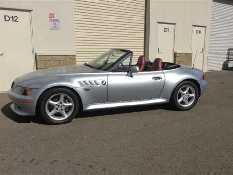 1997 BMW Z3 for sale in Brentwood, CA