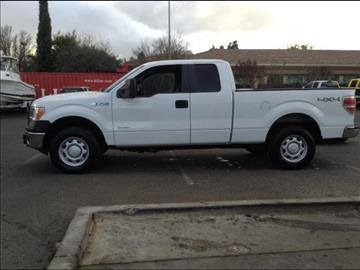 2012 Ford F-150 for sale in Brentwood, CA